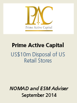Prime Active Capital